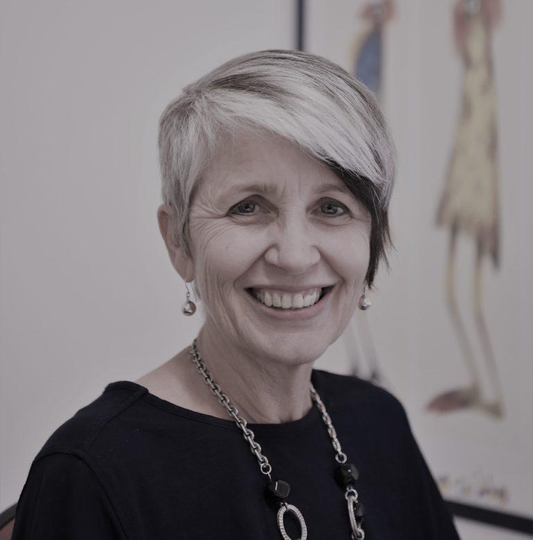 Cheryl Constance